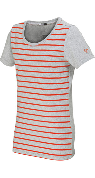 Norrøna W's /29 Classic Cotton T-Shirt Grey